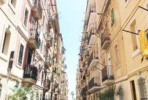 °° Barcelona °° / #Cityguide #Barcelona #Travel