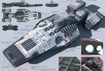 Scfi battleship
