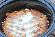 Crock Pot: Mexican