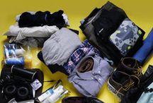 [YB0-TIN] [Packing-Info-BFB] Travel Checklist / Packing Accessories Gadgets Travel Checklist Preliminaries Planning
