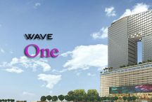 Wave One in Noida Sector 18 / Kumar Linkers (8010750750) commercial office space in Wave One  Noida, ready to move office space for rent, furnished office space, shops, showrooms for rent in noida