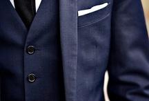 The Groomsmen's Suits