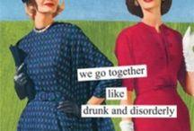 Humor / by Pamela Faulkner