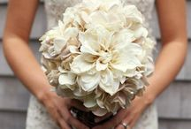 Bride Bouquets  / A collection of our favorite and inspiring bridal bouquets!