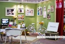 Bridal Show Display ideas