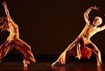 Modern Dance / MODERN DANCE STYLE & TRENDS at DanceUs.org