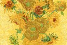 National Gallery / New Cross Stitch designs