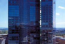 Twin Towers, Vienna