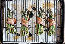 courageous grillin' / by Lisa Sartwell