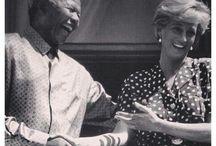 Our beloved Madiba