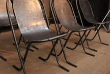 Mobiliers / by Denise Surprenant