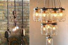 Light up your life! / Eclectic lighting solutions