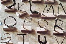 Alphabet  musesum