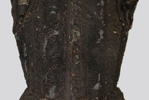 Women's Clothes pre 1600 approx / Clothes