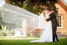 Weddings at the Village / Where history lives and happily ever after begins!