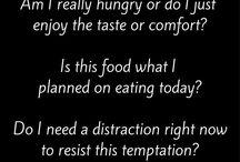 Stoppe overspising