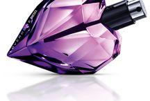 Perfumes i like