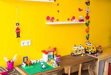 chambres d'enfants
