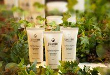Colour Me Beautiful / Certified Organic Colour Cosmetics