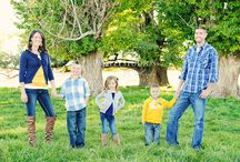 Family Pics / by Cindy Florence