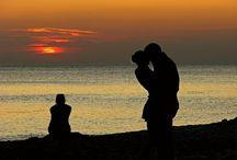 Párkapcsolati cikkek / párkapcsolat, házasság, szerelem, párterápia, szeretet
