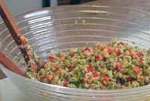 Sallad salaatit