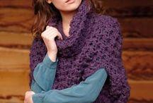 Crochet / by Susy Morris