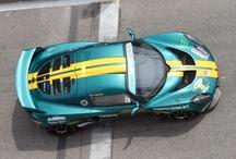 Lotus Cup 2012 - Imola / Una competizione unica, che riporta alla gloria un marchio nato per emozionare: Lotus e Ma-Fra insieme per un'avventura adrenalinica.