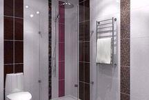 Гостевой душ и туалет