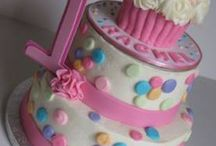 Birthday Cakes and Party ideas