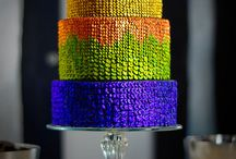 Wedding Cakes I Like / by Rosemary Galpin
