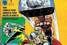 Herois da TV Marvel