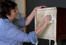 Homemade Shabby Chic Decor / Foto e Tutorial sulla decorazione in stile Shabby Chic