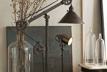 Home - Lamps & Lights