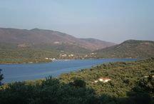Gera Gulf  / Located in Gera Gulf of Lesvos, the Aeolis complex offers you peaceful and relaxing holidays.