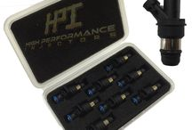 HPI- Fuel Injectors / HPI-High Performance Fuel Injectors