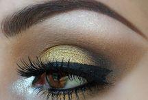 Makeup & Hair / by Sonia Celis