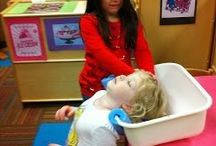 Preschool Dramatic Play