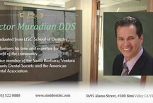 Dental Videos - Victor K. Muradian, DDS - Simi Valley Dentist / View videos about dentistry provided by our Simi Valley dentist.