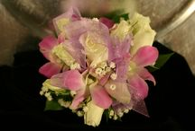 PROM-tastic! / Corsages and Boutineers