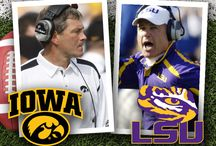 2014 Outback Bowl / Follow us as we celebrate the 2014 Outback Bowl Experience