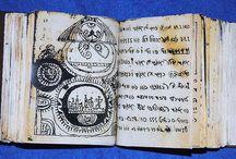 misterical book