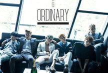 BEAST / Beast (/ˈbiːst/; Korean: 비스트; stylized as BEAST or B2ST) is a six-member boy band from South Korea, formed in 2009 by Cube Entertainment. The band's members are Yoon Doo-joon, Jang Hyun-seung, Yong Jun-hyung, Yang Yo-seob, Lee Gi-kwang, and Son Dong-woon.