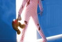 Halloween kostymer ide
