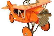 Pedal Planes