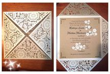 Приглашения свадьба