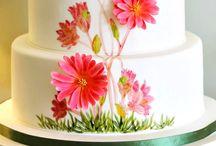 pasteles de cumple años