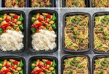 food for food trailer ideas