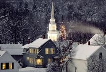 Snow / My winter dream if snow... tubaroza@blogspot.com