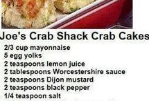 seafood ideas